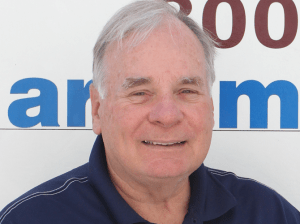 Dave Brower - Moving Coordinator, Mark's Moving and Storage, Inc.