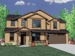 M-1648 1 House Plan