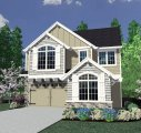M-1809VG 1 House Plan