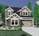 M-1839VG 1 House Plan