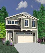 M-1900RG 1 House Plan