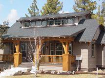 Laursen Cottage House Plan Built In City Of Portland