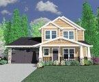 M-2077VG 1 House Plan