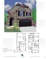 Summary House Plan