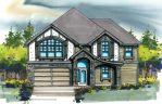 M-3336-LEG 1 House Plan