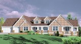 M-6950 1 House Plan