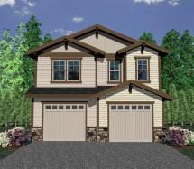 Portland Joey House Plan Built In City Of