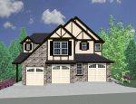 MA-1561-1305-2185 1 House Plan