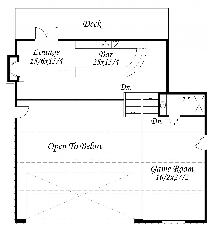 Luxury Estate Design   Modern House Plans by Mark Stewart