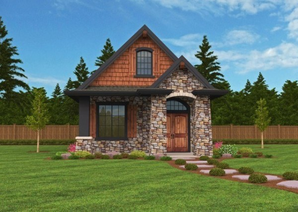 Cottage House Plans Cottage Home Designs Floor Plans with Photos