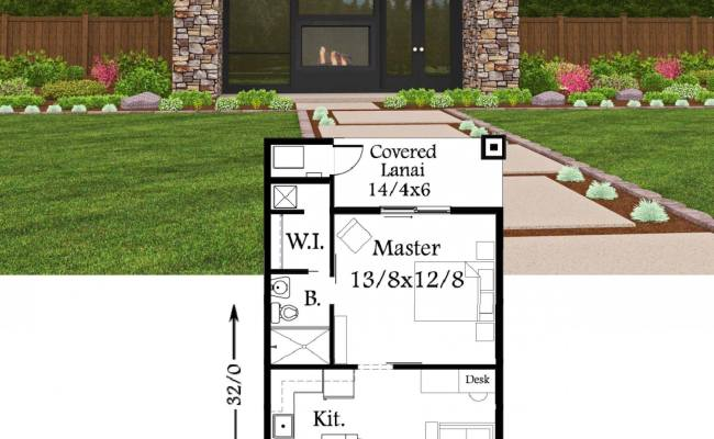 Soma Modern House Plan Modern Small House Plans With