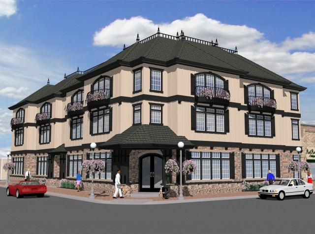 mark stewart home design moves, expands | mark stewart house plans