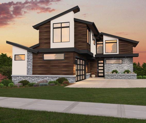 westlake 5 contemporary house plan