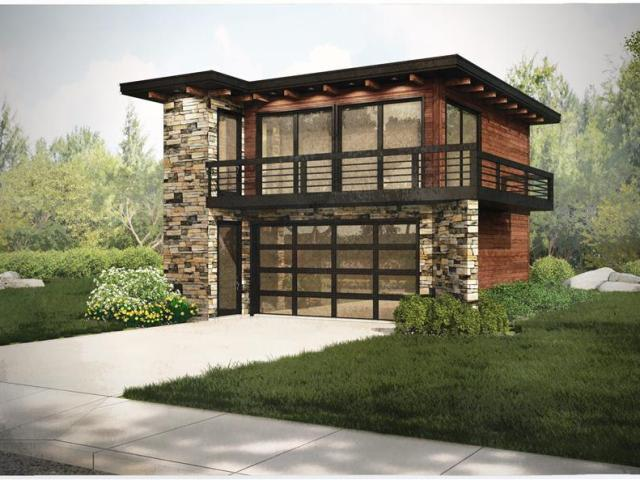 Small House Plans Modern Small House Plans With A Garage