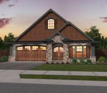 Shingle Style Homes House Plans