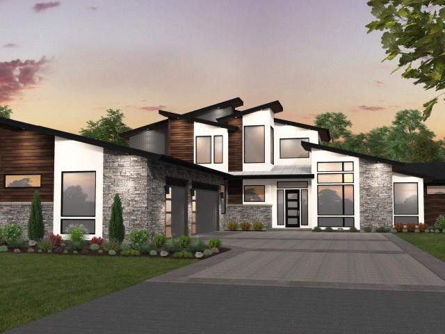 House Plans By Leading Home Designer Mark Stewart