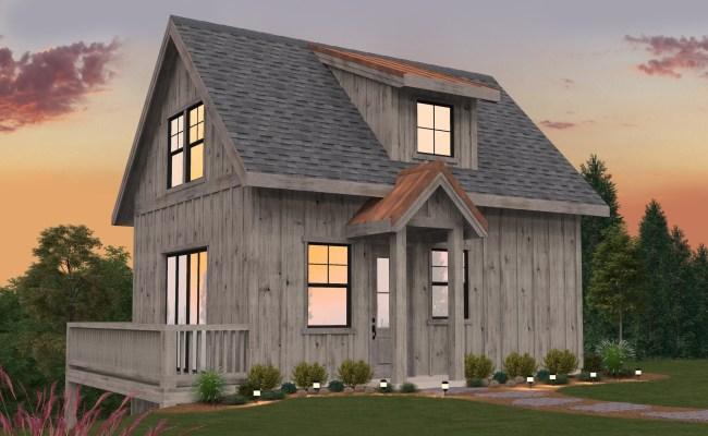 Modern Small Barnhouse Plans With Photos Berd Barn House