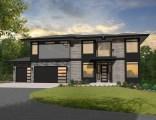 Soar Modern House Plans