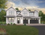 Pilkington Two Story Farmhouse Plan