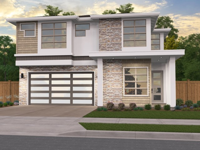 Modern House Plans Unique Modern House Plans With Photos