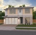 modern hip roof home samantha