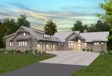 MB-2579 Adirondack Lodge