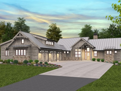 Wine Country House Plans Modern Wine Country Home Designs