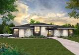 Stewart Prairie House Plan X-19-C