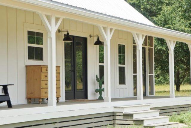 elegance to your modern farmhouse