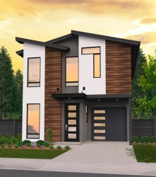 Small House Plans Modern Small Home Designs & Floor Plans