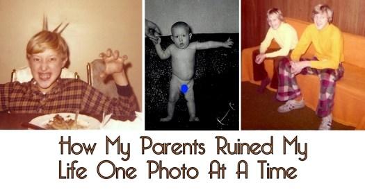 ruined life