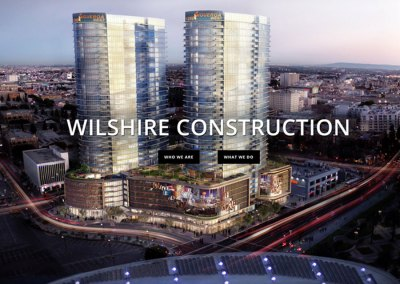 Wilshire Construction