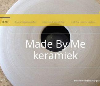 Made by Me Keramiek