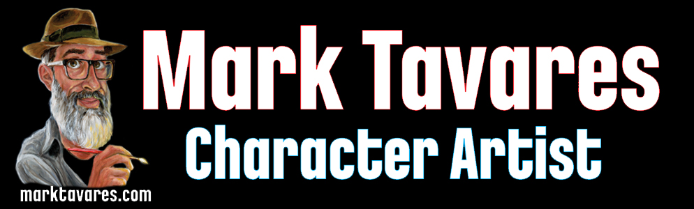 Mark Tavares