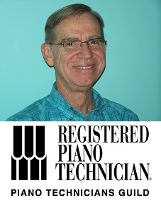 Piano Tuner Los Angeles