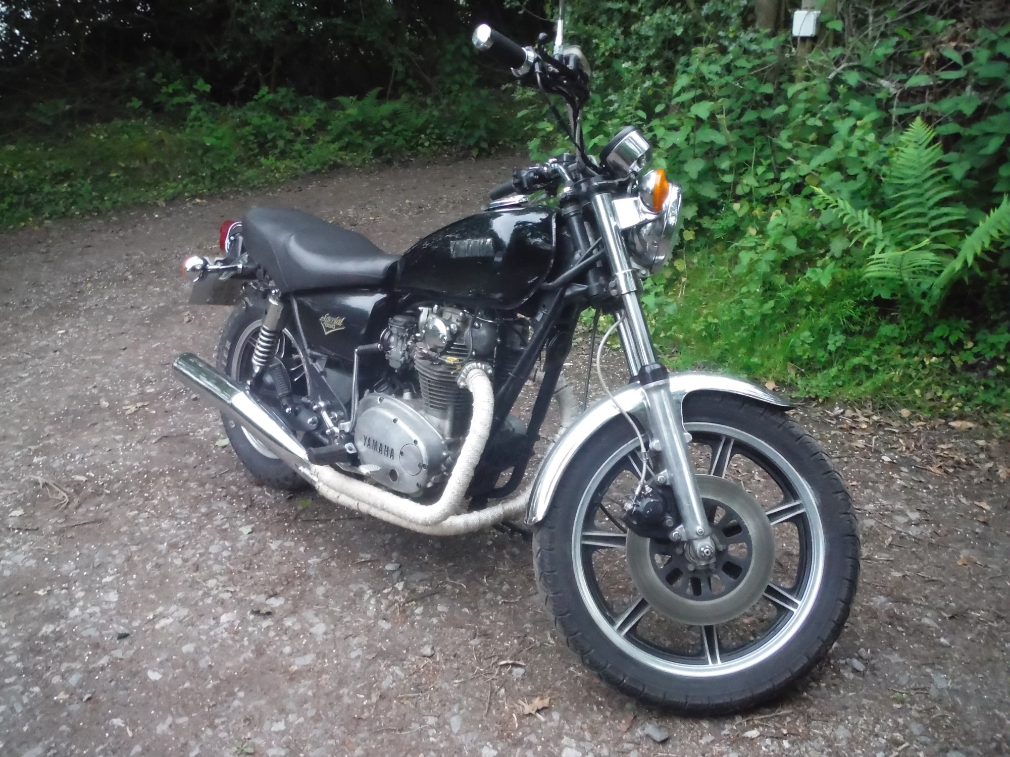 hight resolution of my xs650 special with rebuilt engine and a few modifications the original carbs were shot and butchered with wrong screws which were cross threaded