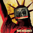Mob Research: Motormouth EP