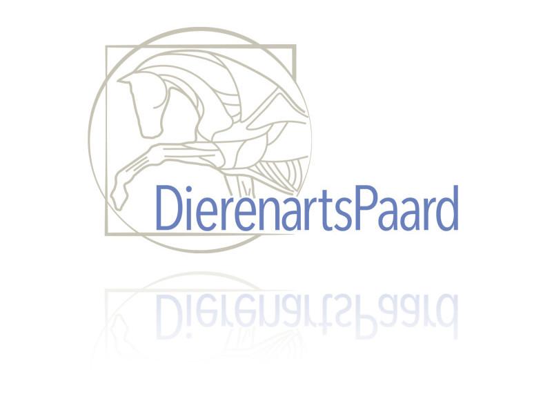 Logo DierenartsPaard