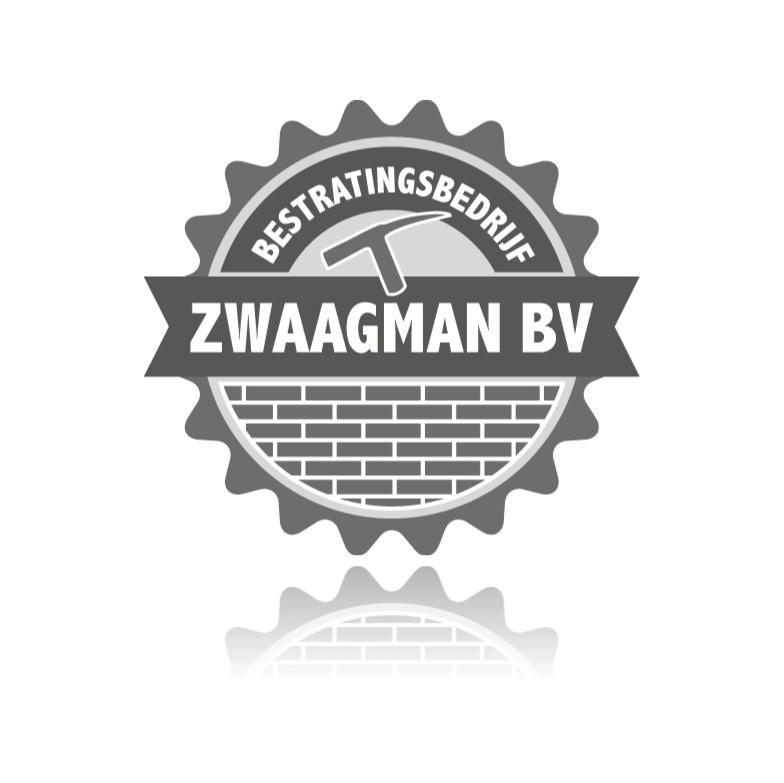 Logo Bestratingsbedrijf Zwaagman