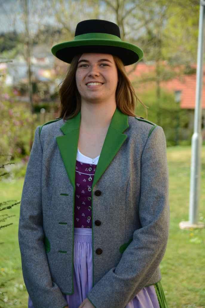 Laura Krieger