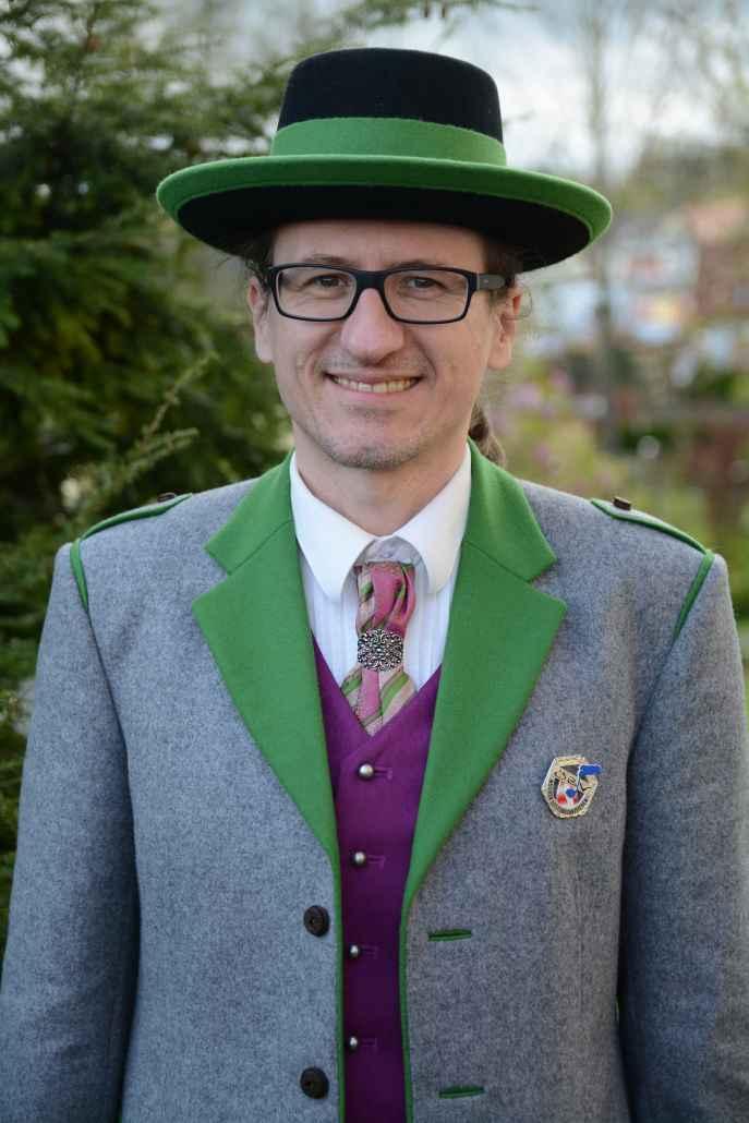 Andreas Zenz