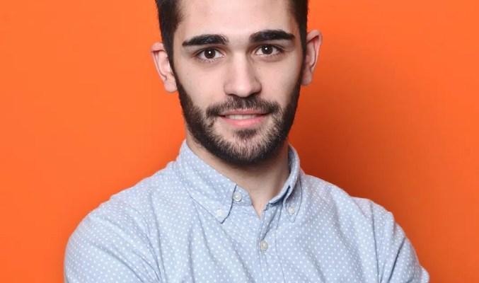 Adrian Amorin Luna von Packlink