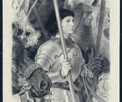 Special Issue of American Literary Realism dedicated to Twain's Joan of Arc