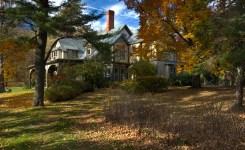 "Quarry Farm To Receive Official New York State ""Literary Landmark"" Designation"