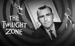 "CMTS Partners with Chemung County Historical Society for ""Twilight Zone"" Lecture"