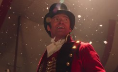 """The Greatest Showman"" vs. ""The World's Greatest Laughmaker"""