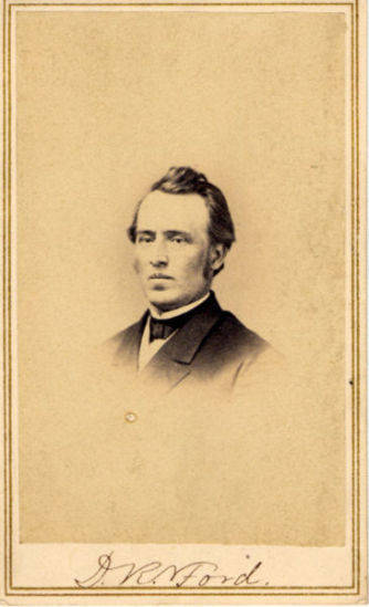 Darius Ford
