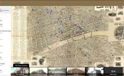 Interactive Map of 1901 Elmira Now Available