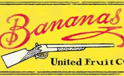 Mark Twain's Portfolio, Part 1: Existential Hedging & The United Fruit Company