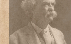 Archives of Mark Twain Circular Now Online